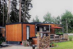 Tiny House Bayern : mobile home at the murner lake hot tub included tiny houses for rent in wackersdorf bayern ~ Markanthonyermac.com Haus und Dekorationen