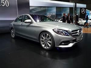 Nouvelle Mercedes Classe E : mercedes benz classe c la nouvelle mercedes classe c affiche sa sensualit gen ve salon de ~ Farleysfitness.com Idées de Décoration