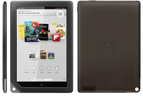 barnes noble nook barnes noble nook hd and nook hd specs feature