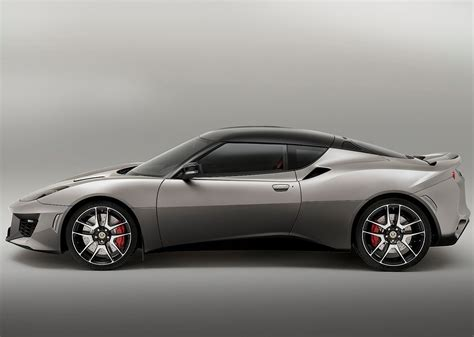 Lotus Car 2019 : 2019 Lotus Evora Roadster Will Come To The U.s