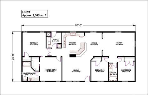 modular home floor plans cottage house plans