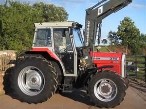 Id Auto Massy : massey ferguson 375 1995 1 780 hrs parris tractors ltd ~ Gottalentnigeria.com Avis de Voitures
