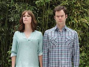 On Bill Hader and Maggie Carey's to-do list: Togetherness