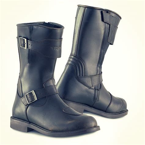safest motorcycle boots stylemartin r motorcycle boot silodrome