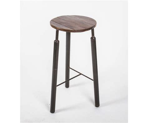 Barhocker Holz Metall by Barhocker Metall Holz Im Industriedesign Hocker Metall