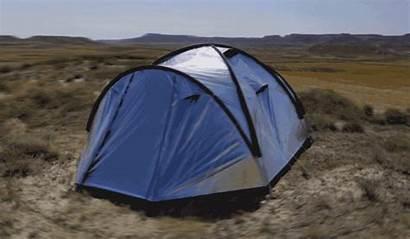 Tent Siesta Camping Festival Heat Outback Kickstarter