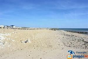 Hotel Jard Sur Mer : plage du p du canon jard sur mer 85 vend e pays de la ~ Melissatoandfro.com Idées de Décoration