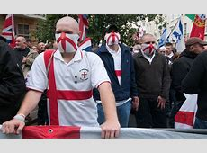 Special Investigation English Defence League and the