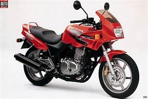 Honda Cb 500 S : honda 500 cb moto magazine leader de l actualit de la moto et du motard ~ Melissatoandfro.com Idées de Décoration