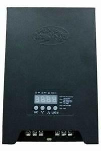 Hampton Bay 600 Watt Low Voltage Transfoermer