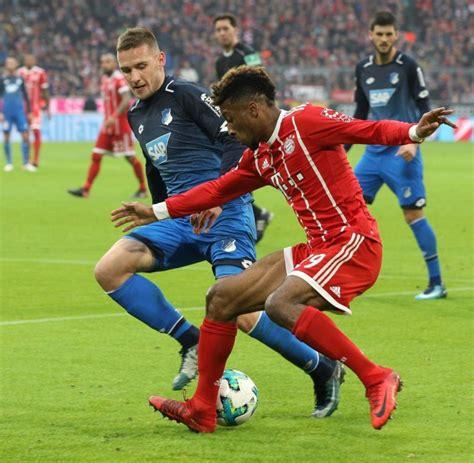 Robert skov komt in de plaats van ermin bicakcic. Fußball: Meister Bayern München eröffnet Bundesliga-Saison ...