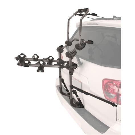 bike rack for minivan trunk mount bike rack for minivan bicycling and the best