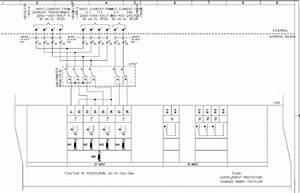 Substation 230  33 Kv Diagrams  U2013 Electrical Engineering