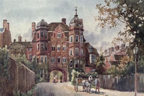 History | Newnham College