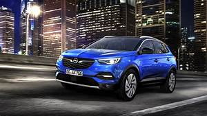 Opel Grand Land X : 2018 opel grandland x is perfectly predictable autoevolution ~ Medecine-chirurgie-esthetiques.com Avis de Voitures