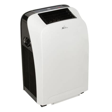 fan and air conditioner royal sovereign 11 000 btu portable air conditioner fan