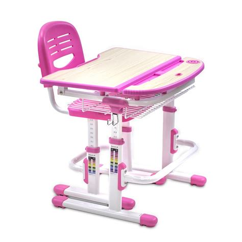 desk and chair set for students childrens desk and chair set kids workstation