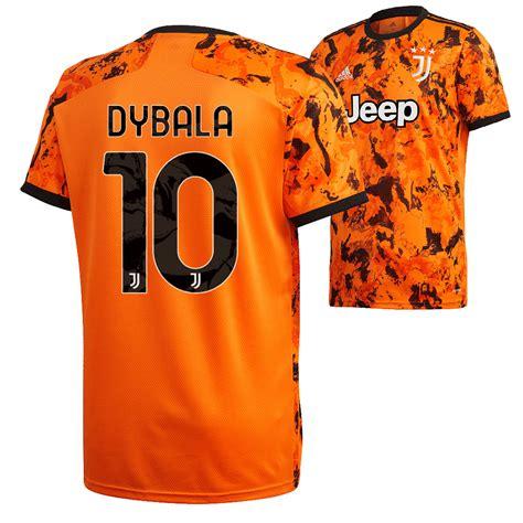 Adidas Juventus Turin Trikot DYBALA 2020/2021 CL - kaufen ...