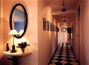 Art Deco Hallway - Traditional - Hall - london - by