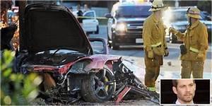Paul Walker Mort : tats unis l acteur paul walker de fast and furious meurt dans un accident de voiture ~ Medecine-chirurgie-esthetiques.com Avis de Voitures