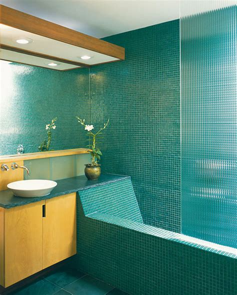 glass translucent grout
