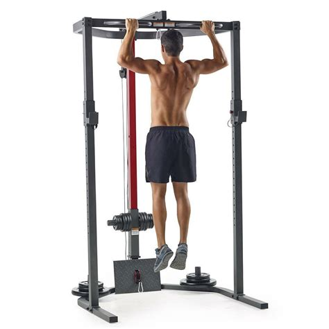 weider power rack gymgearie
