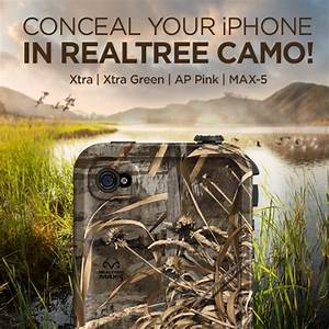 Introducing the LifeProof Limited-Edition Realtree Camo ...