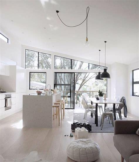 amenagement cuisine rectangulaire 1001 idées pour aménager une chambre en longueur des
