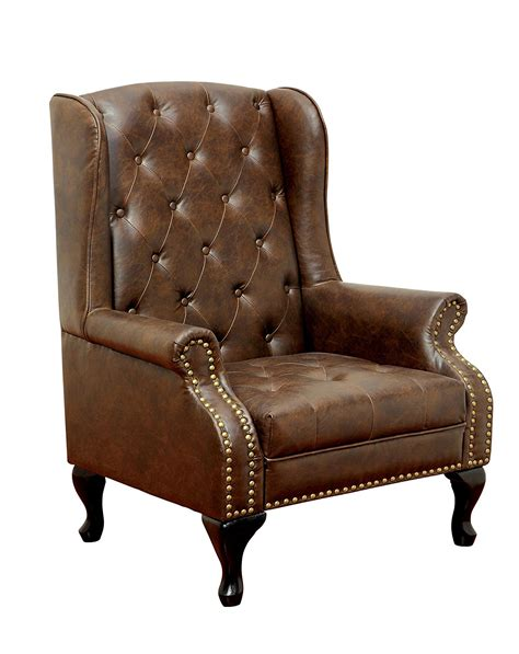 Lazy Boy Wingback Leather Chairs by 11 Things Every Needs In His Cave Cave Magazine
