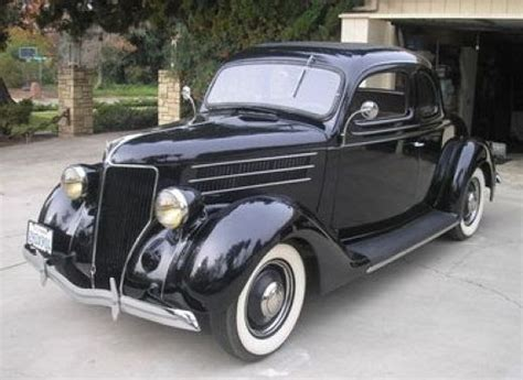 1936 Ford Classic Car Pictures Wallpapers