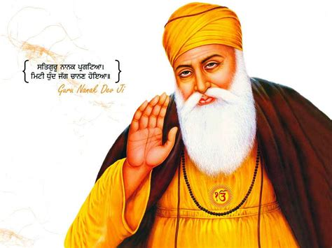 Teachings By Guru Nanak Dev Ji That Everyone Should Know ...