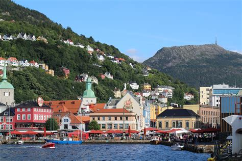 Travel Tips For Bergen Norway Fjord Travel Norway