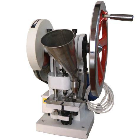 tdp  single punch tablet press machine sinopham