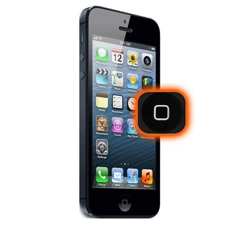 iphone 5s home button not working how to fix iphone 5s home button not working technobezz
