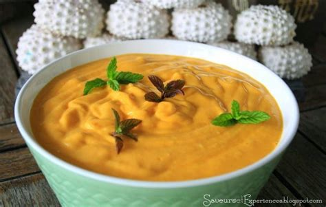 mousse 224 la mangue fra 238 che une mousse savoureuse pour un dessert frais et l 233 ger desserts