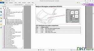 Volvo 2009 2010 Xc60 Wiring Diagrams