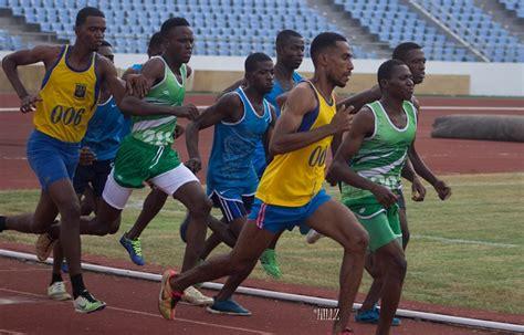 Ug For African Universities Olympics