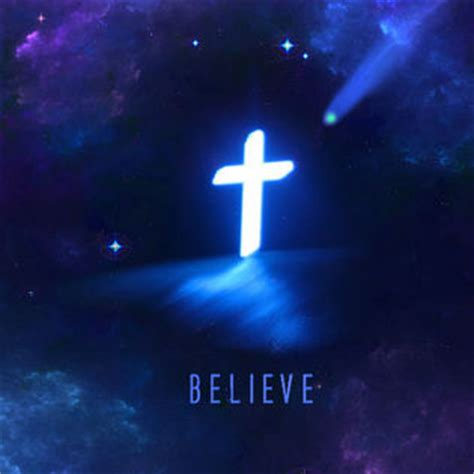 cross  clouds night sky facebook cover religion