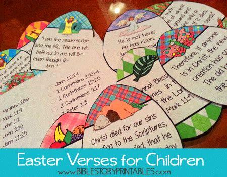 easter bible verse cards for 134 | BibleVerseEaster