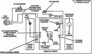 Need Vacuum Hose Diagram For 1994 Dodge Dakota 3 9 Engine