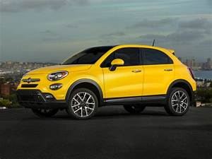 Fiat 500x Sport Utility Models  Price  Specs  Reviews