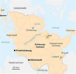 Wo Liegt Lübeck : schleswig holstein zehn orte an denen sie gl cklich werden welt ~ Orissabook.com Haus und Dekorationen