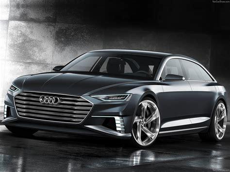 Audi Prologue Avant by Audi Prologue Avant Concept 2015