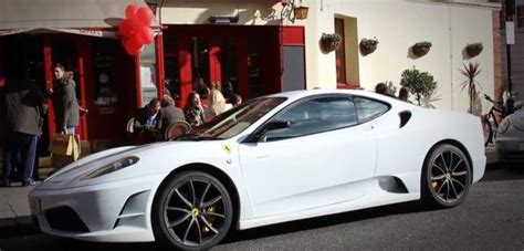 F430 Replica For Sale by This F430 Replica Could Almost Trick You