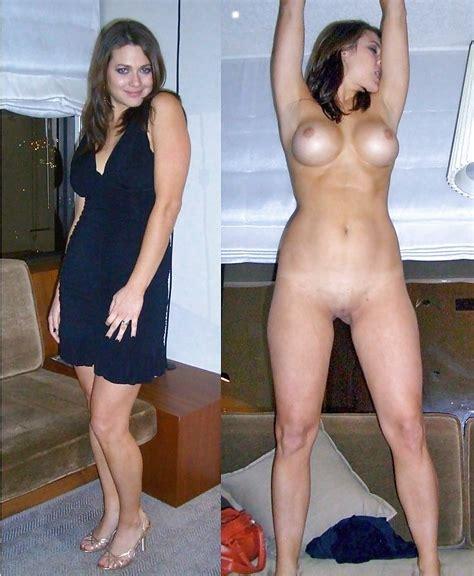 Some Hot Milf Dressed Undressed Amateur Mix 49 Pics
