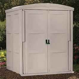 sallas suncast horizontal outdoor shed