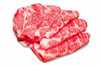 Shabu Beef Sliced Frozen Ha Li Fa