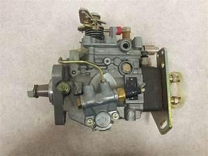 New Oem Cummins 4bt 1845c 40xt 75xt Case Bosch Diesel