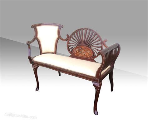 vintage sofas for sale fantastic quality small mahogany antique settee antiques