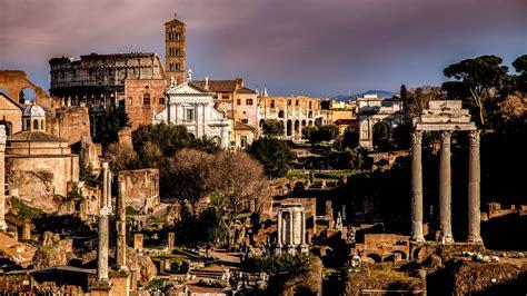 The Inn At The Roman Forum Rome